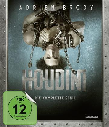 Houdini - Die komplette Serie (2014)