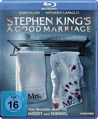 Stephen King's A Good Marriage (2014)