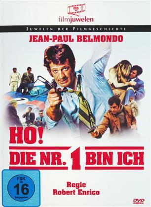 Ho! - Die Nr. 1 bin ich (1968) (Filmjuwelen, 2 DVDs)