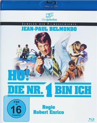 Ho! - Die Nr. 1 bin ich (1968) (Filmjuwelen)