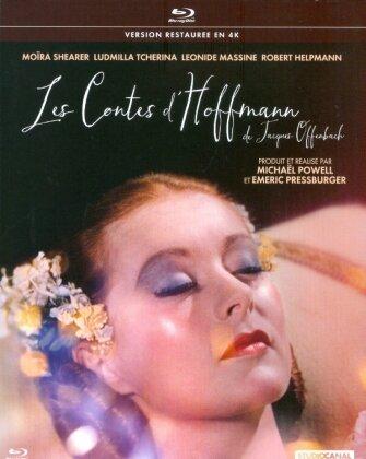 Les contes d'Hoffmann (1951) (s/w)