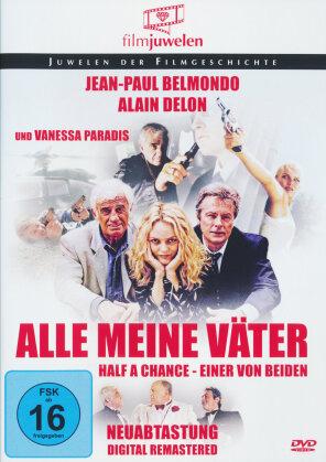 Alle meine Väter (1998) (Filmjuwelen, Remastered)