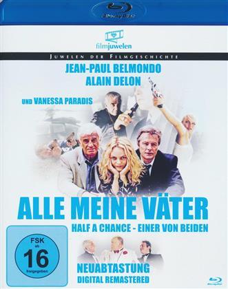 Alle meine Väter (1998) (Filmjuwelen, Versione Rimasterizzata)