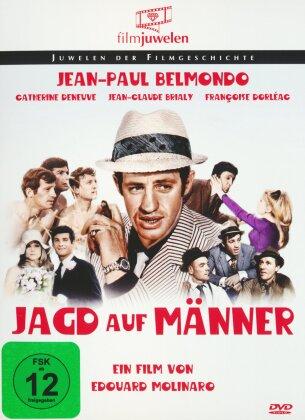 Jagd auf Männer (1964) (Filmjuwelen, s/w)