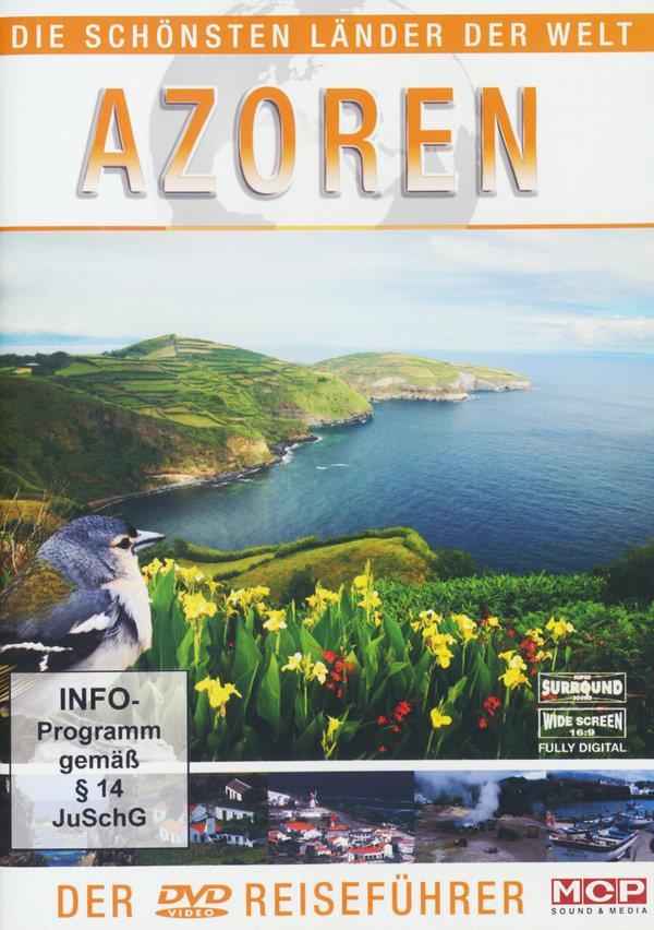 Die schönsten Länder der Welt - Azoren