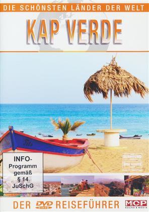 Die schönsten Länder der Welt - Kap Verde