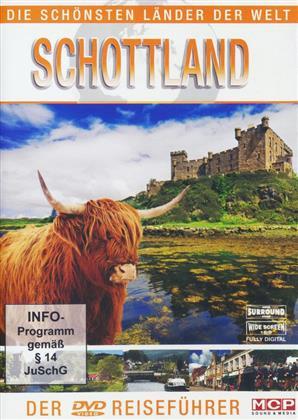Die schönsten Länder der Welt - Schottland