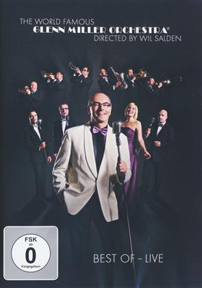 The Glenn Miller Orchestra - Best of - Live