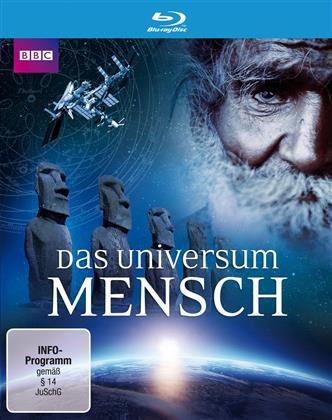 Das Universum Mensch (BBC)