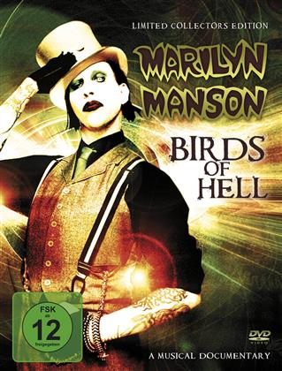 Marilyn Manson - Birds of Hell (Limited Collector's Edition) (Inofficial)