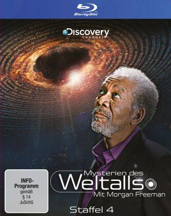 Mysterien des Weltalls - Mit Morgan Freeman - Staffel 4