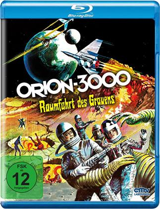 Orion-3000 - Raumfahrt des Grauens (1966)