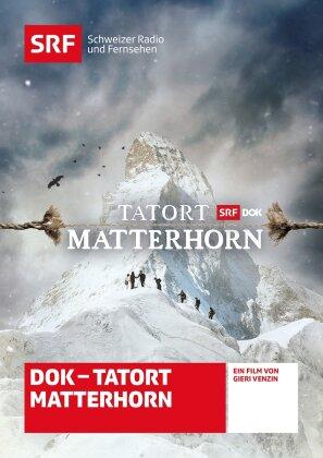 DOK - Tatort Matterhorn - SRF Dokumentation