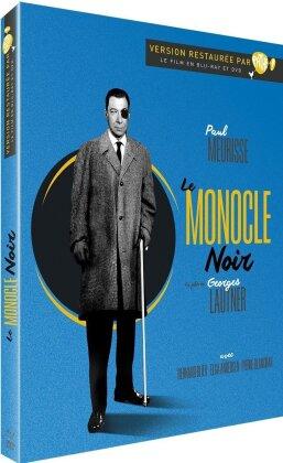 Le monocle noir - (Version restaurée Blu-ray + DVD) (1961)