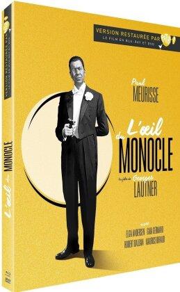 L'oeil du Monocle - (Version restaurée Blu-ray + DVD) (1962)