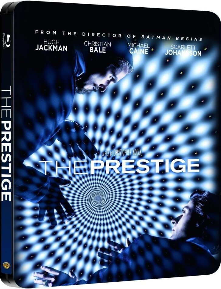 The Prestige (2006) (Steelbook)