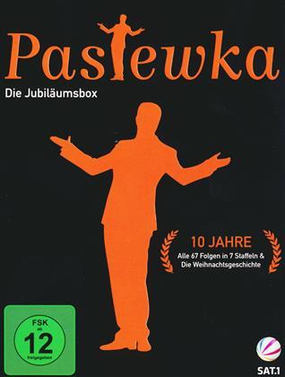 Pastewka - Die Jubiläumsbox - Staffel 1 - 7 (19 DVDs)