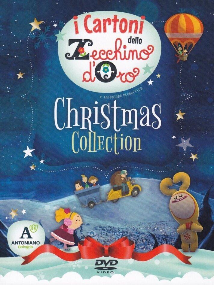 Piccolo Coro - Cartoni Dello Zecchino D'Oro Christmas Collection (DVD + CD)