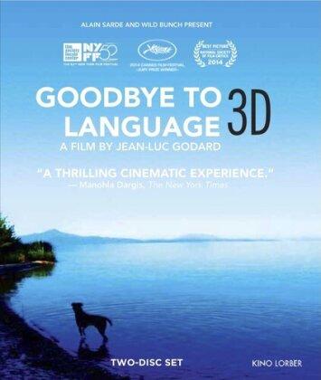 Goodbye to Language - Adieu au langage (2014)
