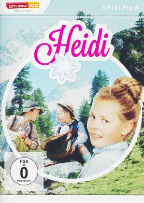 Heidi - Der Originalfilm (Studio 100)