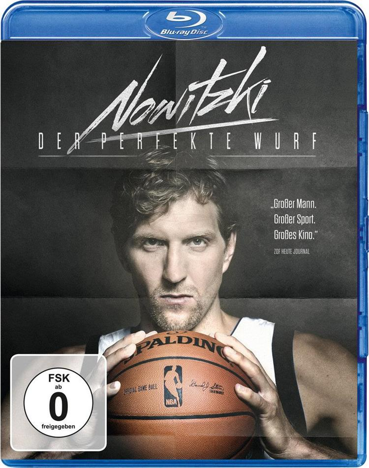 Nowitzki - Der perfekte Wurf (2014)