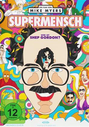Supermensch - Wer ist Shep Gordon? (2013)