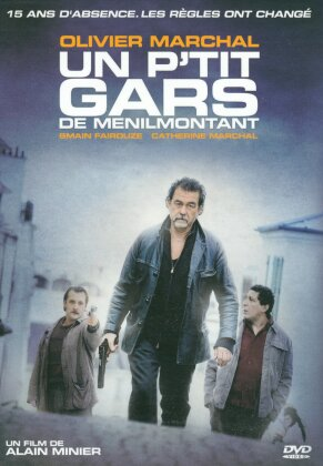 Un p'tit gars de Menilmontant (2013)