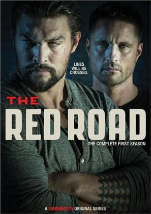 The Red Road - Season 1 (2 DVDs)