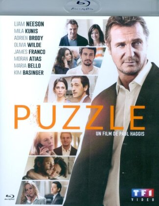 Puzzle - Third Person (2013)