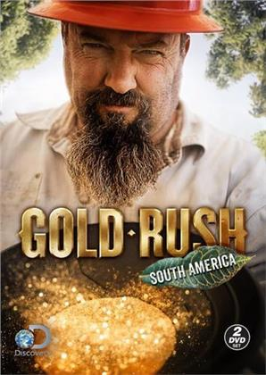 Gold Rush - South America (2 DVDs)