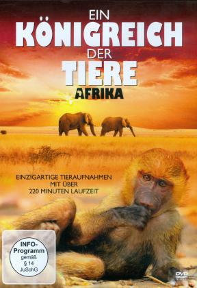 Ein Königreich der Tiere - Afrika