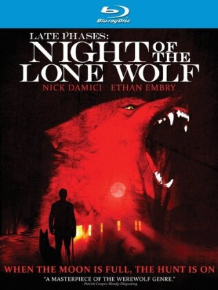 Late Phases: Night of the Lone Wolf (2014)