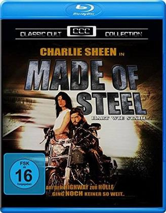 Made of Steel (1993) (Classic Cult Collection, Uncut)