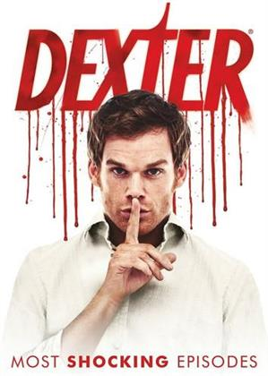Dexter - Most Shocking Episodes (3 DVD)