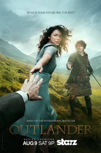 Outlander - Season 1.1 (Collector's Edition, 2 Blu-rays)
