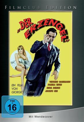 Der Erzengel (1969) (Filmclub Edition)
