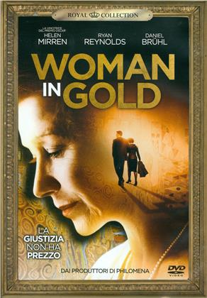 Woman in Gold (2015) (Royal Collection)