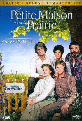 La petite maison dans la prairie - Saison 8 (Deluxe Edition, Versione Rimasterizzata, 5 DVD)