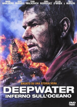 Deepwater - Inferno sull'Oceano (2016)