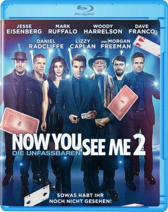 Now You See Me 2 - Die Unfassbaren 2 (2016)