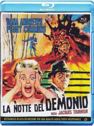 La notte del demonio (1957) (s/w, Restaurierte Fassung)