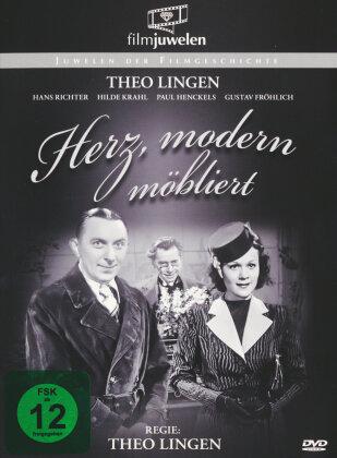 Herz, modern möbliert - (Filmjuwelen) (1940)