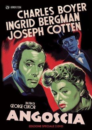 Angoscia (1944) (Horror d'Essai, n/b, Edizione Speciale, 2 DVD)