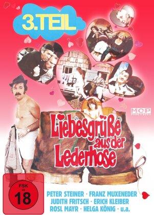 Liebesgrüsse aus der Lederhose 3 - Sexexpress aus Oberbayern (1977)