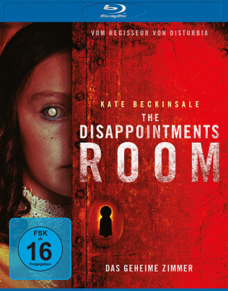 The Disappointments Room - Das geheime Zimmer (2016)