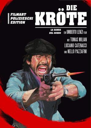 Die Kröte (1978) (Filmart Polizieschi Edition)