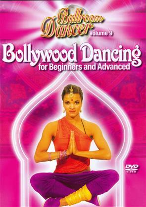 Ballroom Dancer - Volume 9 - Bollywood Dancing