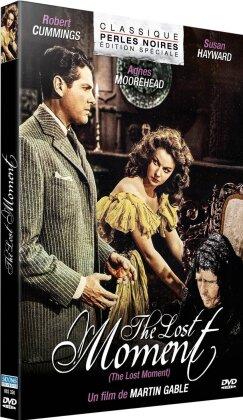 The Lost Moment (1947) (Classique Perles Noires, s/w, Restaurierte Fassung)