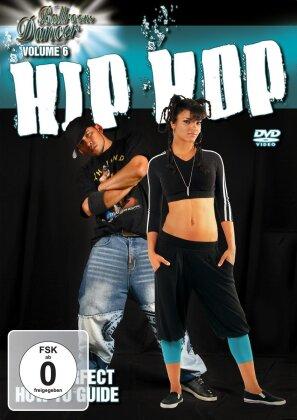 Ballroom Dancer - Hip Hop