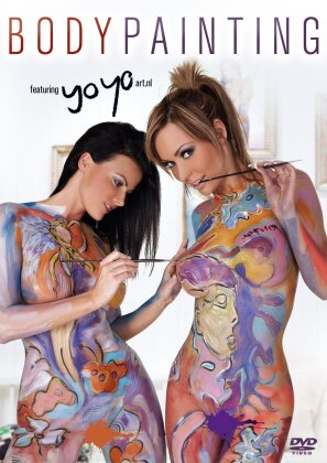 Bodypainting - Feauturing Yoyo